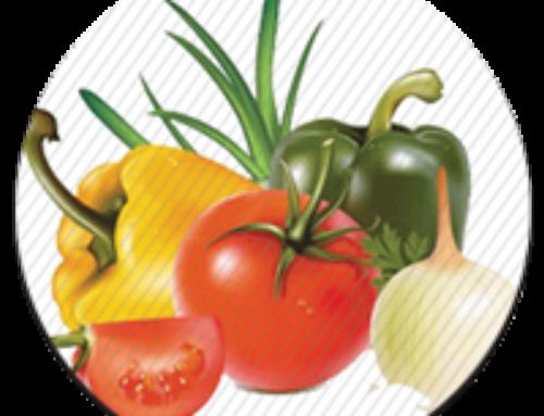 شرایط محیطی مورد نیاز سبزیجات